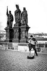 Prague | Charles bridge