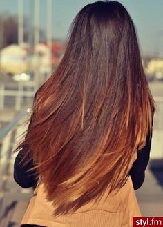 Image via We Heart It https://weheartit.com/entry/121203635/via/9923778 #brunette #girl #hair #longhair #perfect #style