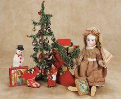 De Kleine Wereld Museum of Lier: 265 Collection of Vintage Christmas Ephemera
