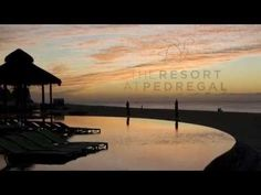 Luxury Cabo San Lucas Resort   The Resort at Pedregal $5000 for the Romance package. 4 nights, spa, etc