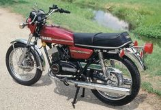 I had one just like this in 74