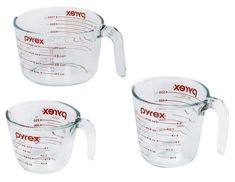 Pyrex Glass Measuring Cup Set Microwave and Oven Safe),Clear Sauce Hoisin, Asian Chicken Lettuce Wraps, Cocina Shabby Chic, Chicken Wrap Recipes, Jerky Recipes, Soup Recipes, Dinner Recipes, Glass Measuring Cup, Safe Glass