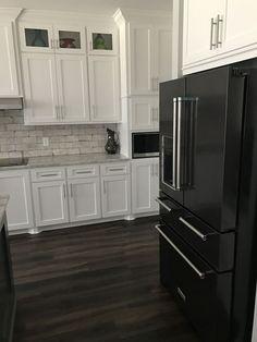 11 best black appliance kitchen images kitchen design kitchens rh pinterest com