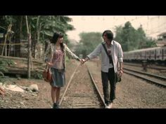 A film by Lasja S. PH: IFI & First Media Productions. Cast: Vino G. Bastian & Velope Vexia, Trailer edited by Tepan Kobain.