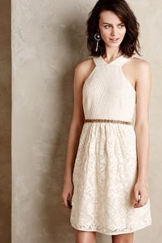 4.collective Anyer Dress #anthroregistry