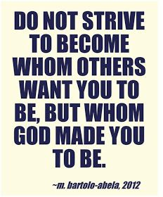 Inspirational Christian Quote Picture.