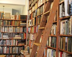 DogStar Books • Insider Tip: A great place to browse gently-used books, DogStar also offers arts events throughout the year.