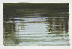 River watercolors | Lisa Grossman