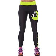 Sasairy Donna Sport Pantaloni Full Length Leggings non Pantaloni Collant Elastico ci si Vede Attraverso Fitness Workout Yoga in Esecuzione Hipster Usura Esterna Palestra EU 32-38 Colore-005 Sasairy http://www.amazon.it/dp/B019SMZLMM/ref=cm_sw_r_pi_dp_ZCq6wb07YAYJM
