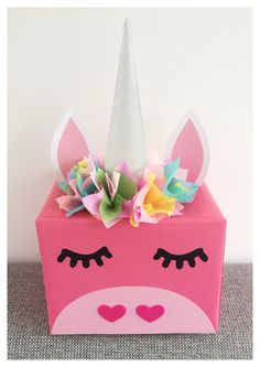 All Details You Need to Know About Home Decoration - Modern Valentine Boxes For School, My Funny Valentine, Valentines Day Party, Valentines For Kids, Valentine Day Crafts, Gift Wrapping Ideas For Christmas For Kids, Unicorn Birthday Parties, Unicorn Party, Unicorn Surprise