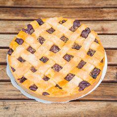 Tarta de moras & mucha nuez C: Búscala en tus Panaderías Boutique & #SaboreaLaDiferencia