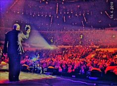 Leonard Cohen Thanks Audience At Show's End: Katowice – Oct 4, 2010 - Cohencentric: Leonard Cohen Considered