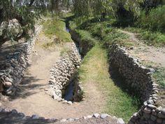 Los aquedutos de Cantayo - Nazca - Peru - Pesquisa Google