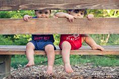 Twin Boys | Portraits | http://www/mariearummel.com