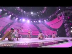 Top 10 girls on season 8 perform a Sonya Tayeh piece. Her choreography is always quite...interesting. I think this one is fun!