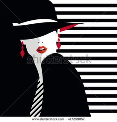 Find Fashion Teenage Girl Vector Illustration stock images in HD and millions of other royalty-free stock photos, illustrations and vectors in the Shutterstock collection. New Fashion Clothes, Young Fashion, Fashion Art, Girl Fashion, Fashion Vector, Style Fashion, Fashion Outfits, Fashion Trends, Art Pop