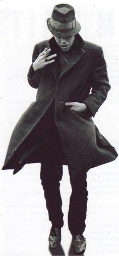 Tom Waits トム・ウェイツ