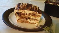 Diabetic Recipes, Diet Recipes, Healthy Recipes, Tiramisu, Healthy Cake, Sugar Free, Paleo, Food And Drink, Sweets