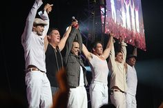 IMG_4399 #Menudo #ElReencuentro #Reencuentro #Concierto #Concert #TogetherAgain