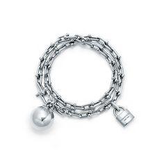 Tiffany HardWear:Wrap Bracelet<br>(Pre-sale)