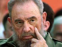 Fidel Castro, el hombre que vigilaba a casi todo el mundo | Café Fuerte