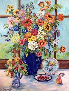 Art by Suzanne Etienne