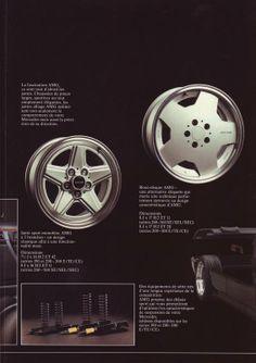 AMG classics