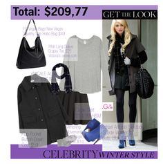 """""""Celebrity Winter Style"""" by lisannevicious ❤ liked on Polyvore featuring мода, Yves Saint Laurent, Michael Antonio, Amicale, women's clothing, women's fashion, women, female, woman и misses"""