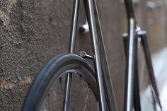 Bishop Dura Ace 10-Pitch track bike