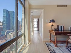COCOCOZY:  CENTRAL PARK PENTHOUSE WITH THE PERFECT PARK VIEW!  Be still my beating heart!