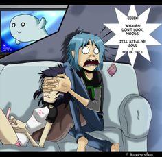 ¡¡Nodz Save Me!!