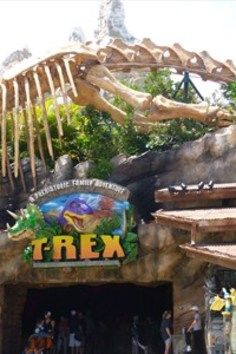 The T-REX Cafe is where you can eat, shop, play and explore in the Downtown Disney Marketplace. Disney Vacations, Disney Trips, Disney Travel, Downtown Disney, Orlando Disney, Walt Disney, Florida Vacation, Vacation Trips, T Rex Cafe