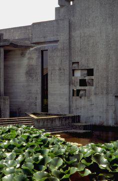 Brion Cemetery / Carlo Scarpa