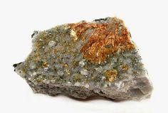 Pyroaurite   Geology Page