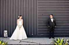 Gorgeous photo by B Photography | http://brds.vu/uooN5U via @BridesView #wedding #photography
