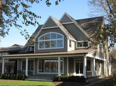 1000 Images About Around The House On Pinterest Gauntlet Gray Home Exteriors And House Colors
