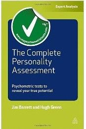 15 best psychometrics images on pinterest success the road and the complete personality assessment psychometric tests to reveal your true potential testing series fandeluxe Images
