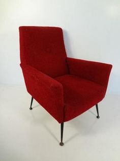 Mecox Vintage-Chairs