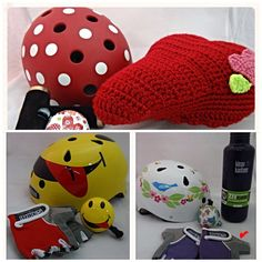Accesorios de Bicicleteria Velo Chic #bikelovers Bicycle Accessories, Crochet Hats, Bike, Chic, Fashion, Veil, Bicycles, Accessories, Knitting Hats
