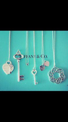 LOVE!! #Tiffany #jewelry WANT!!