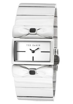 Price:$51.15 #watches Ted Baker TE4021, Whether it's a night out on the town or a day at the park this versatile Ted Baker timepiece always makes a scene.