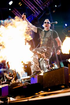 18th Woodstock Festival Poland - Sabaton
