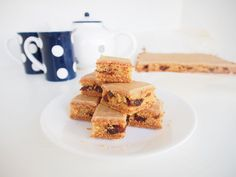Coffee Date Slice. This is a great frugal recipe that is easy to whip up for afternoon tea.