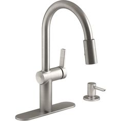 kitchen faucets at lowes com kitxhen in 2019 kitchen faucets rh in pinterest com