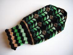 Latvian mittens #12 | Flickr - Photo Sharing!