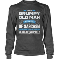 I AM A GRUMPY OLD MAN T SHIRT #gift #ideas #Popular #Everything #Videos #Shop #Animals #pets #Architecture #Art #Cars #motorcycles #Celebrities #DIY #crafts #Design #Education #Entertainment #Food #drink #Gardening #Geek #Hair #beauty #Health #fitness #History #Holidays #events #Home decor #Humor #Illustrations #posters #Kids #parenting #Men #Outdoors #Photography #Products #Quotes #Science #nature #Sports #Tattoos #Technology #Travel #Weddings #Women