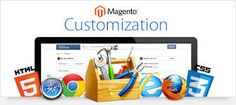 #MagentoCustomization Magento customization is becoming one of the best options for the e-commerce portals to elevate their success ratings. http://goo.gl/JrFq1W