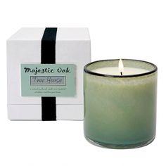 LAFCO Tree House (Majestic Oak) Candle