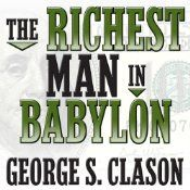 """A modern day classic, The Richest Man in Babylon dispenses financial advice through a collection of parables set in ancient Babylon. These famous """"Babylonian parables"""" offer an understanding of - and solution to - a lifetime's worth of personal financial problems, and hold the secrets to acquiring money, keeping money, and earning more money."""
