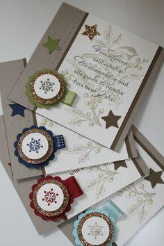 Kerstin Design: Dezember 2012